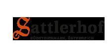 Logo von Sattlerhof